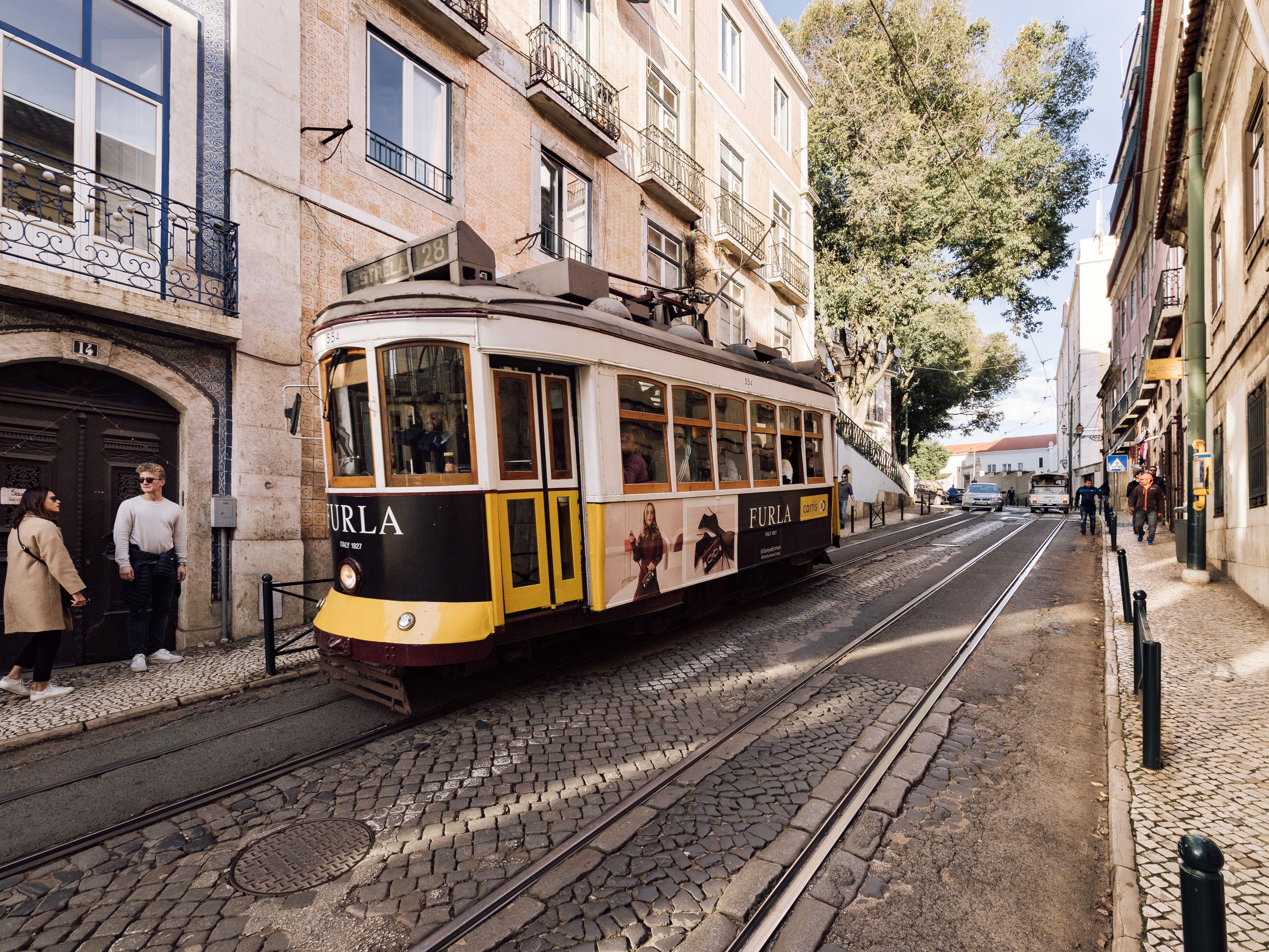 Lisbon - Planning a Trip to Portugal's Capital on alto do pina lisbon, portugal lisbon, santos-o-velho lisbon, prazeres lisbon, campo grande lisbon, castelo lisbon, alvalade lisbon,