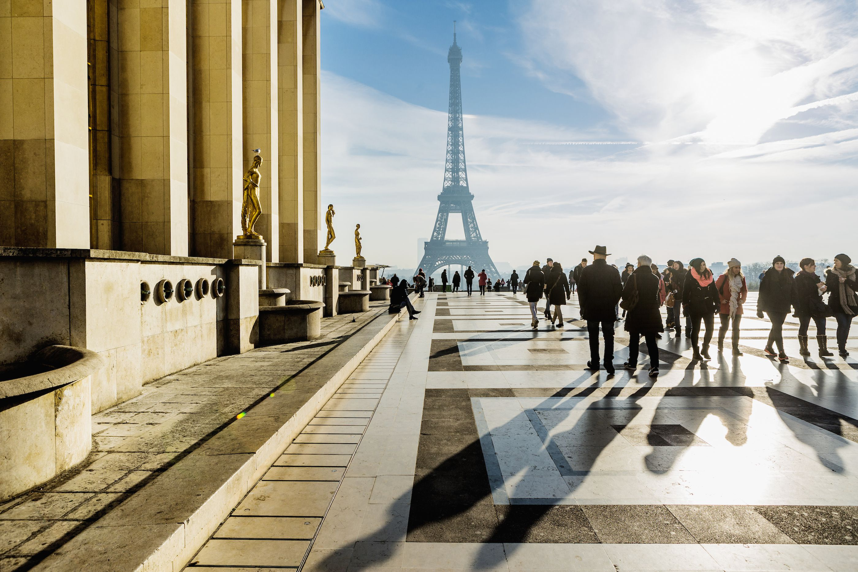 The Palais de Chaillot in Paris: The Complete Guide