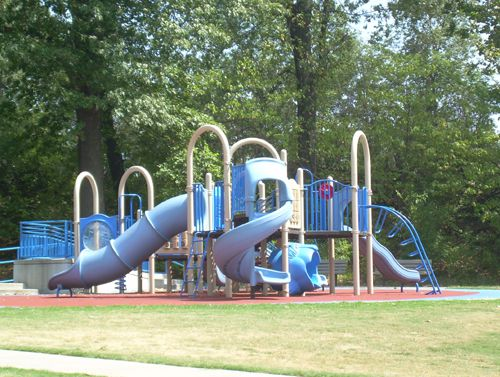 Peabody Park