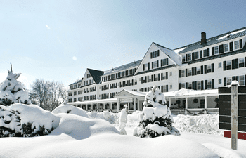 The 9 Best New Hampshire Ski Hotels Of 2018
