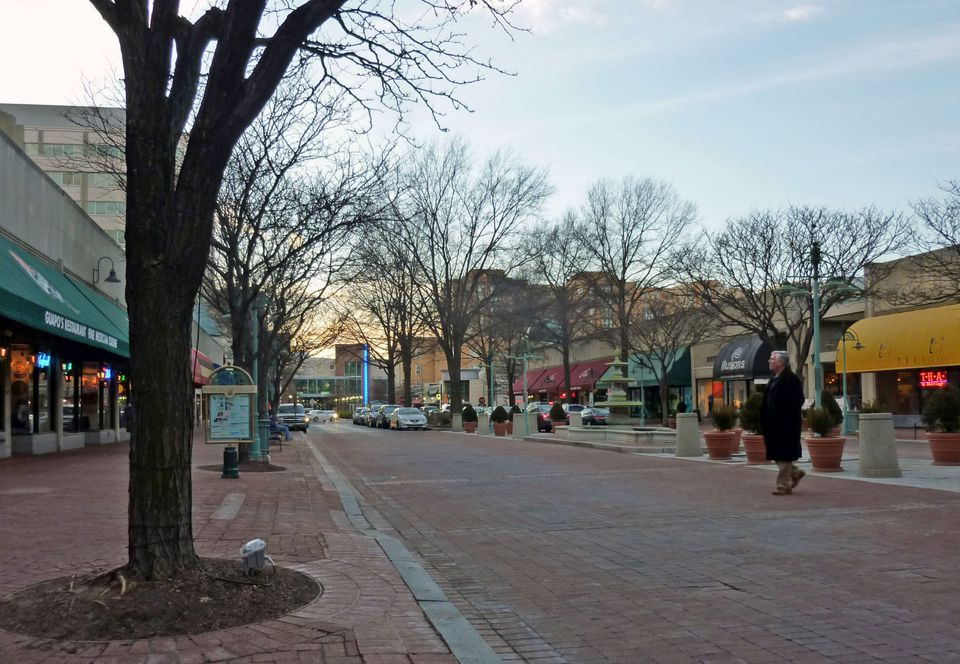 Village at Shirlington