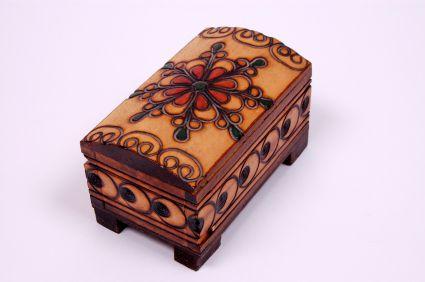 Poland Traditional Box