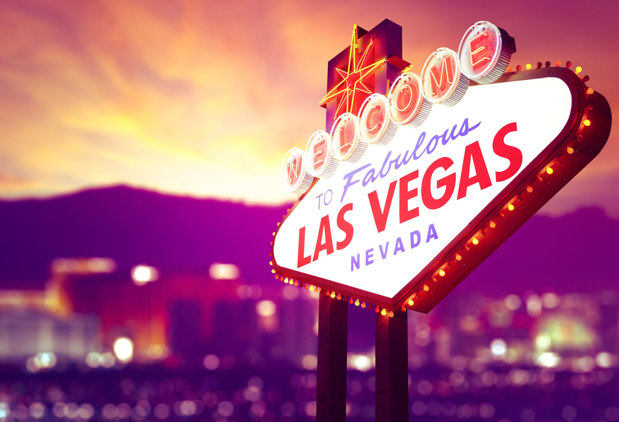 Лас вегас картинки с надписями