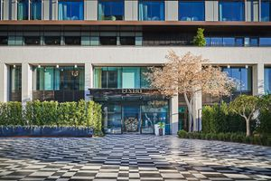 Pendry West Hollywood exterior