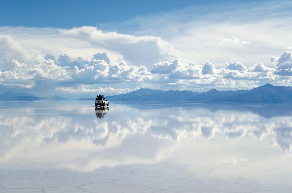 A Complete Guide To The Salar De Uyuni The Salt Flats Of