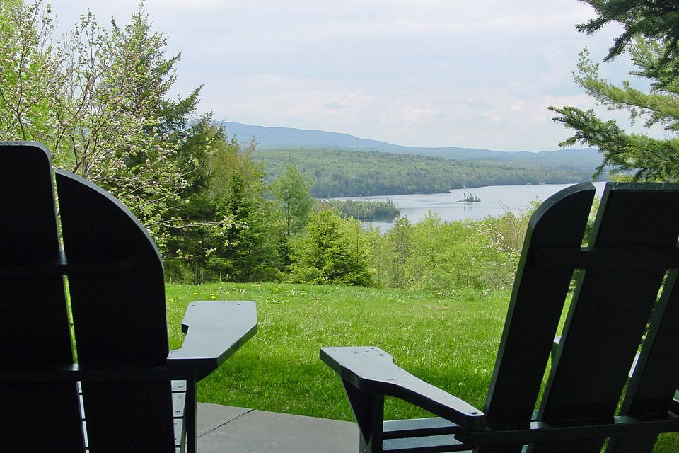 Adirondack Chairs New York State