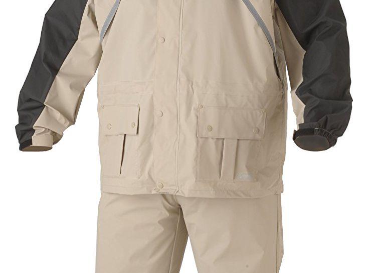 UNISEX ORANGE//NAVY//YELLOW FULL RAIN WATERPROOF JACKET /& PANTS IN A BAG