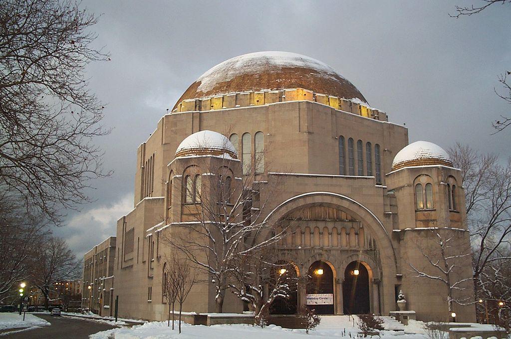 Temple Tifereth Israel
