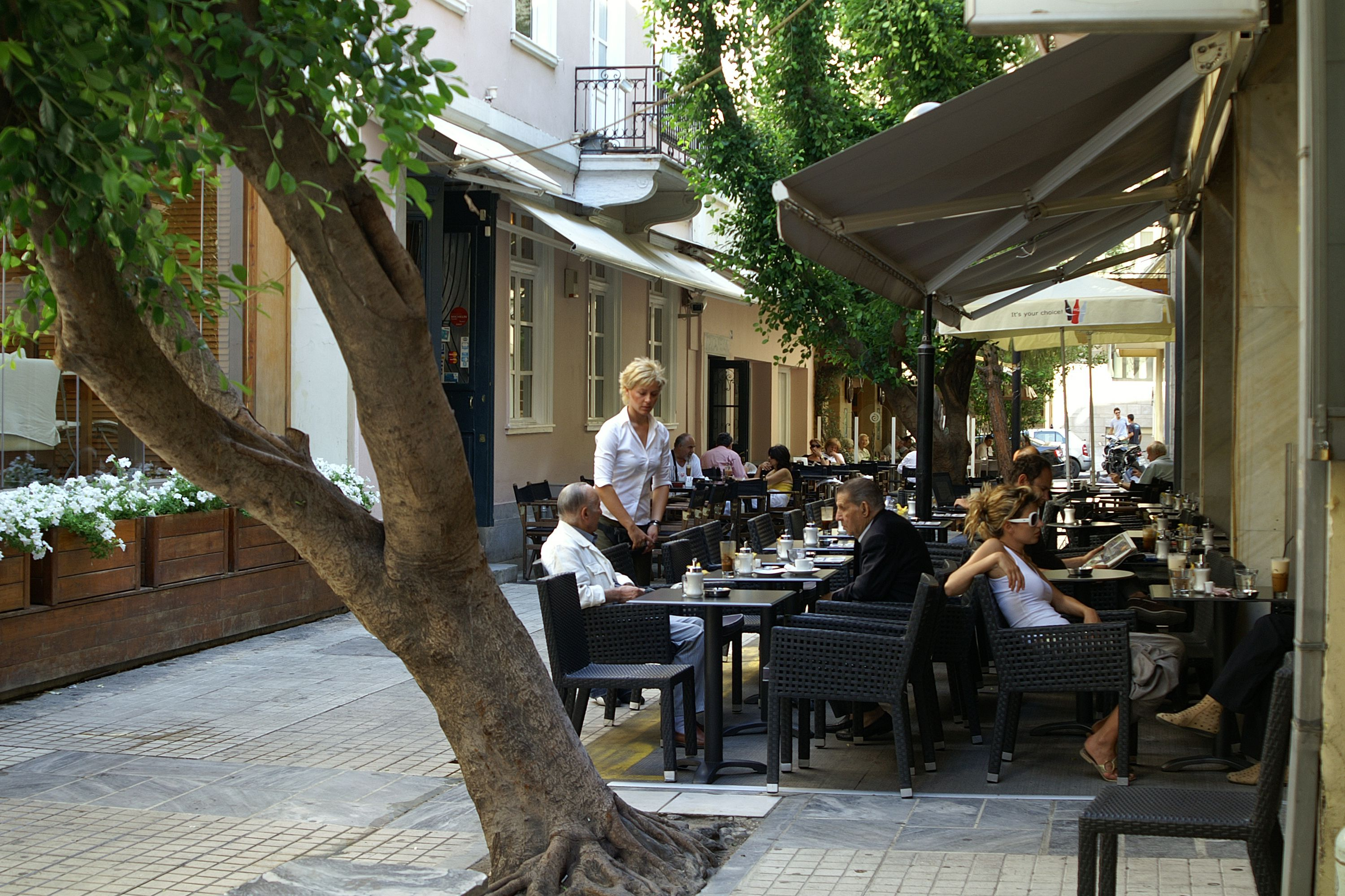 6ca21502f93 The Best Neighborhoods to Explore in Athens