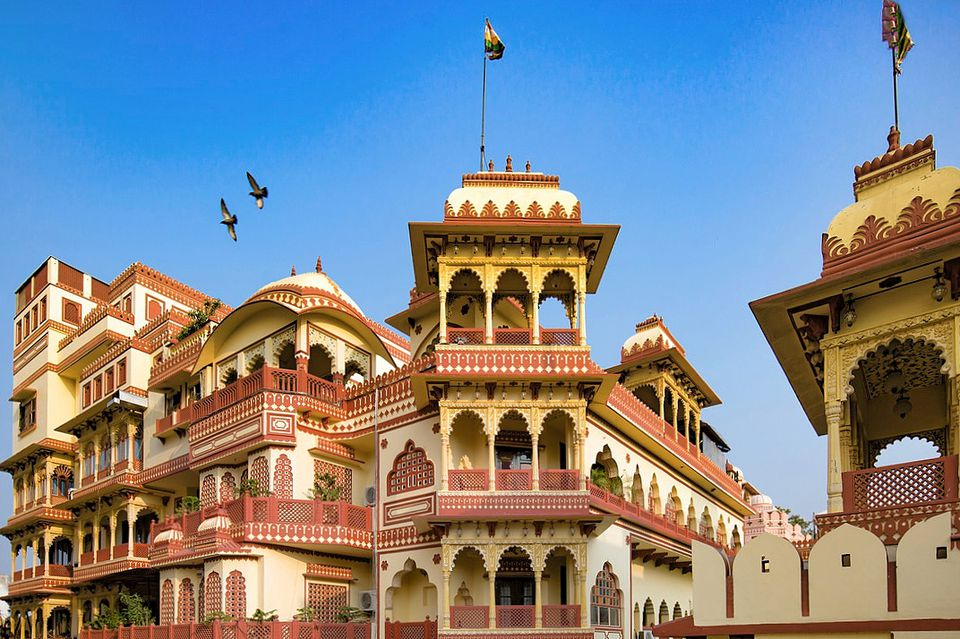 8 Best Budget Heritage Hotels In India With Atmosphere