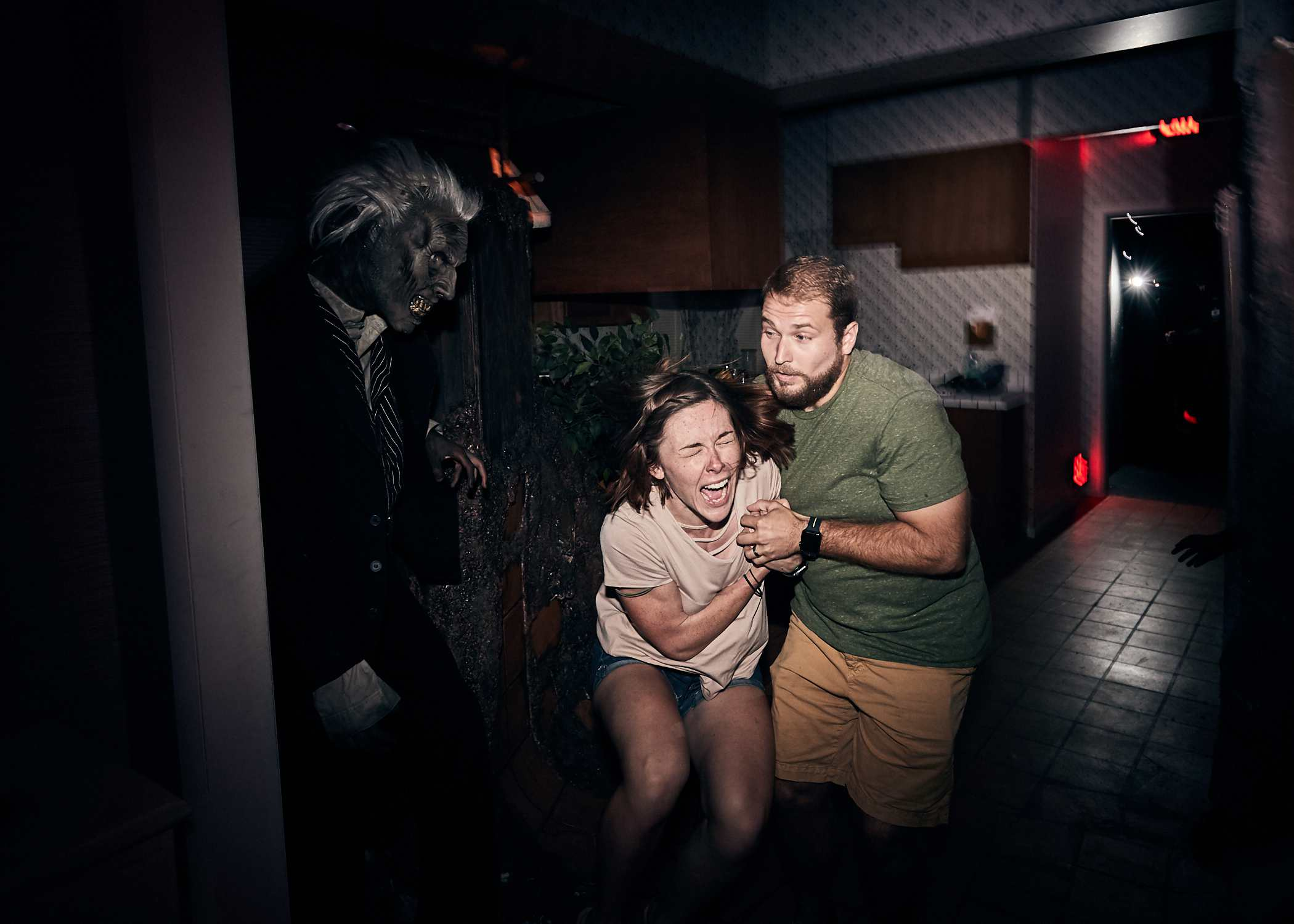 guide to universal orlando's halloween horror nights