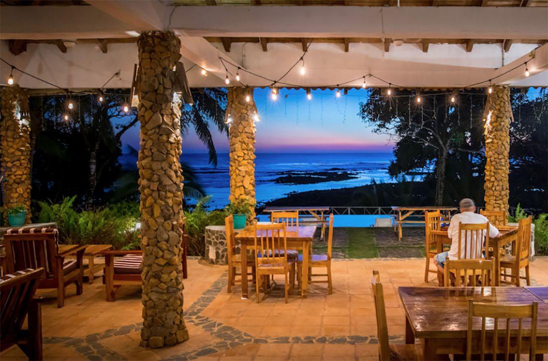 Hotel Santa Catalina (Panama)