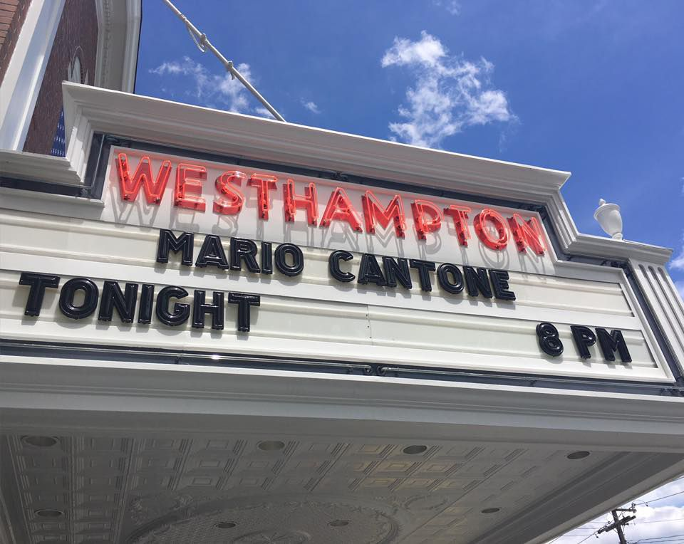 Westhampton Beach Performing Arts Center