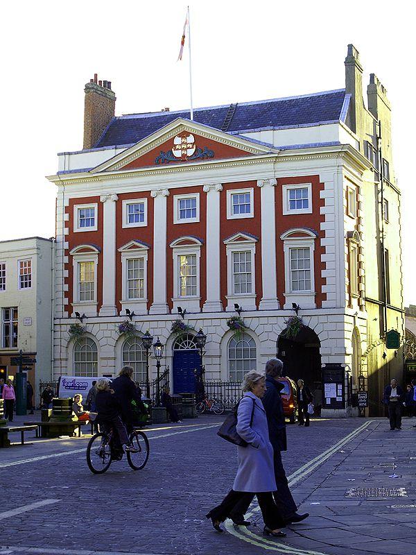 The Mansion House, York