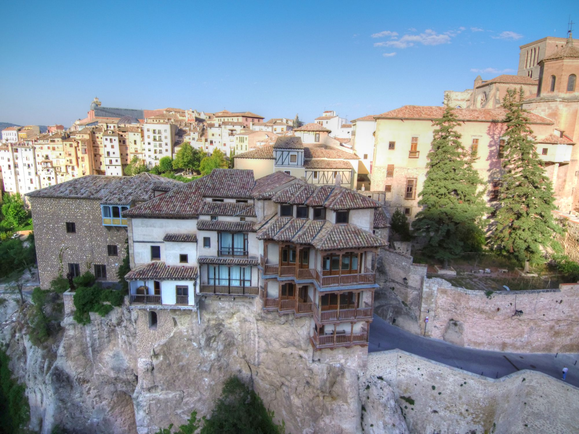 How to Get From Madrid to Cuenca and What to Do There