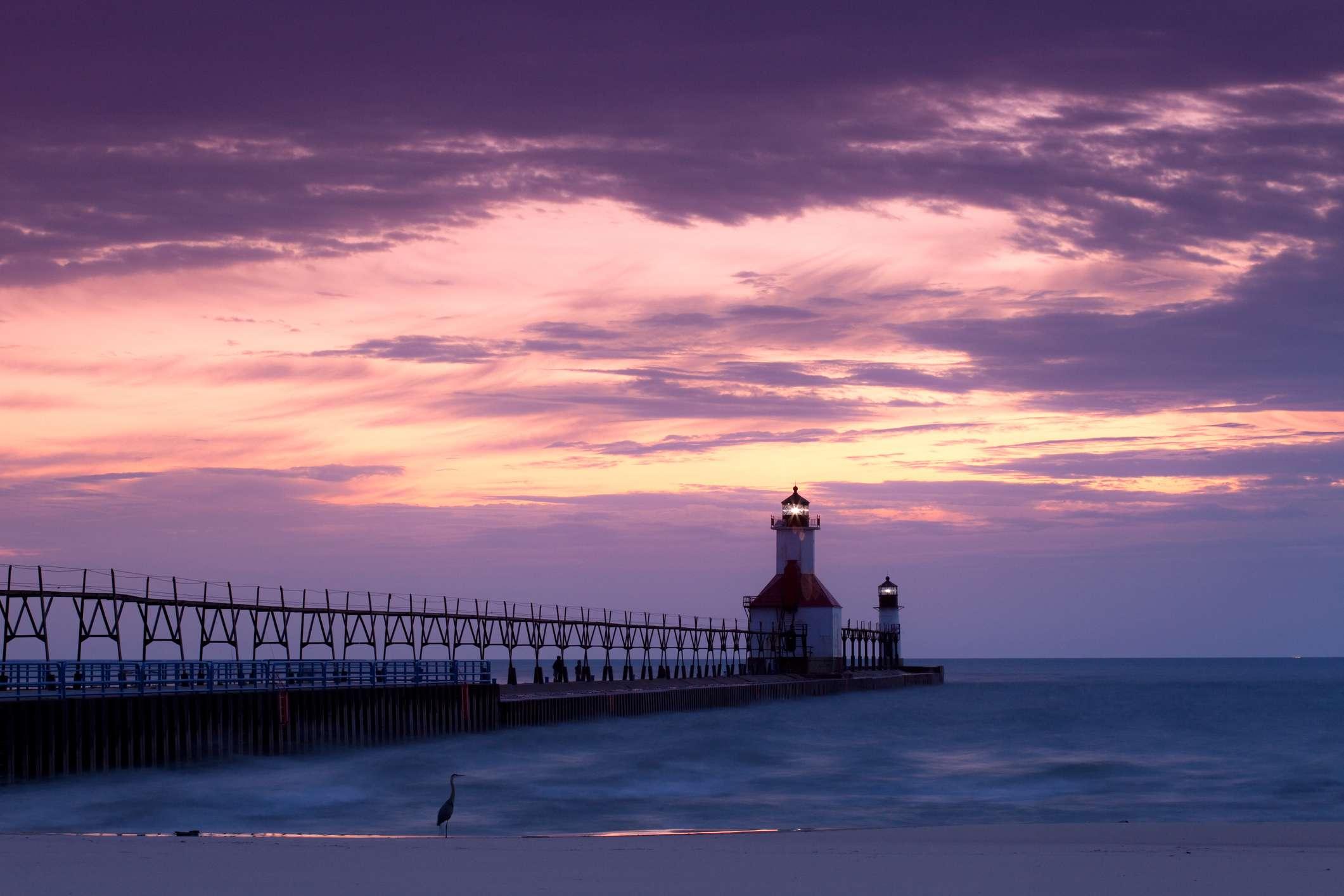 Seguin Lighthouse, ME