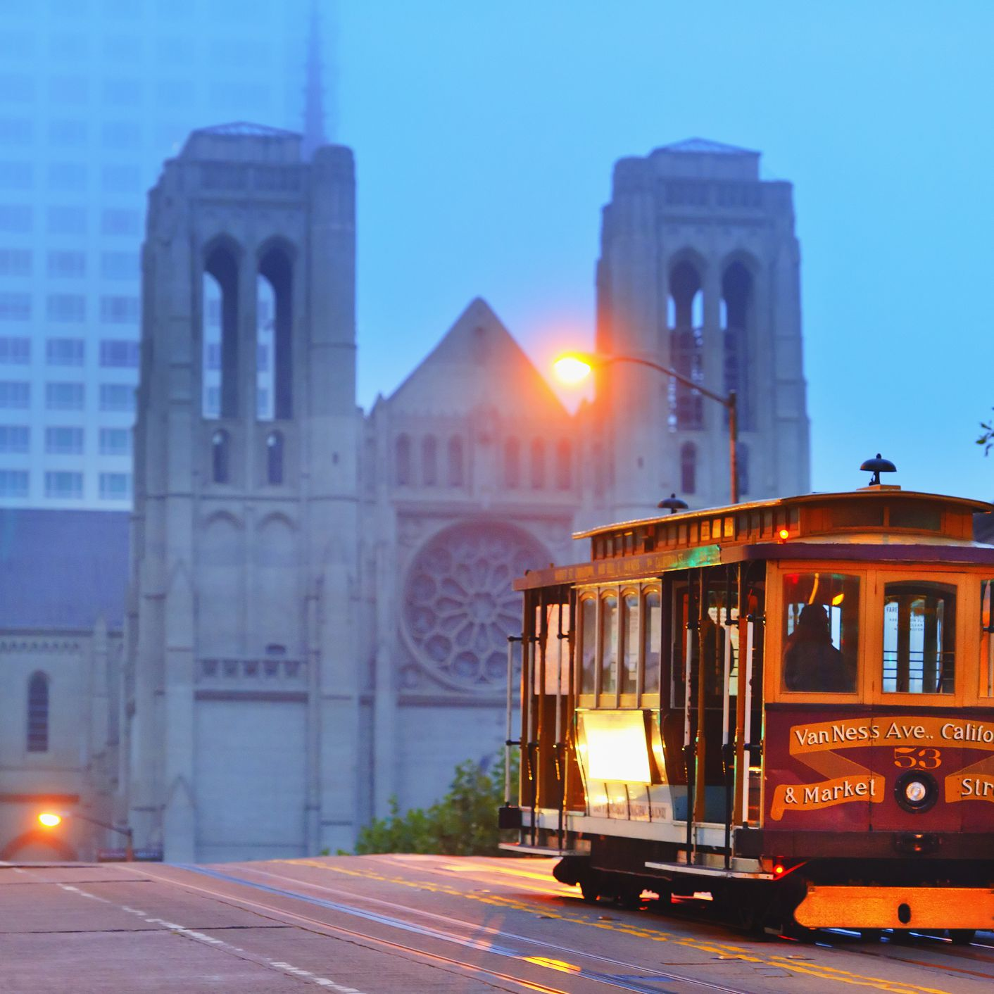 The Top 8 Things to Do in San Francisco's Nob Hill