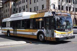 TheBus, Oahu's Public Transportation System