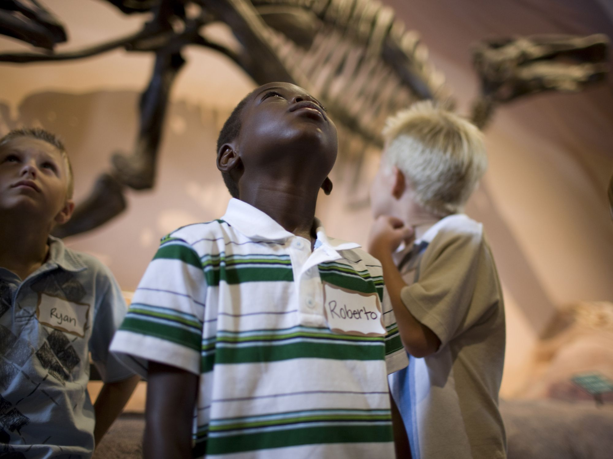 10 Children's Museums You Can Visit Virtually