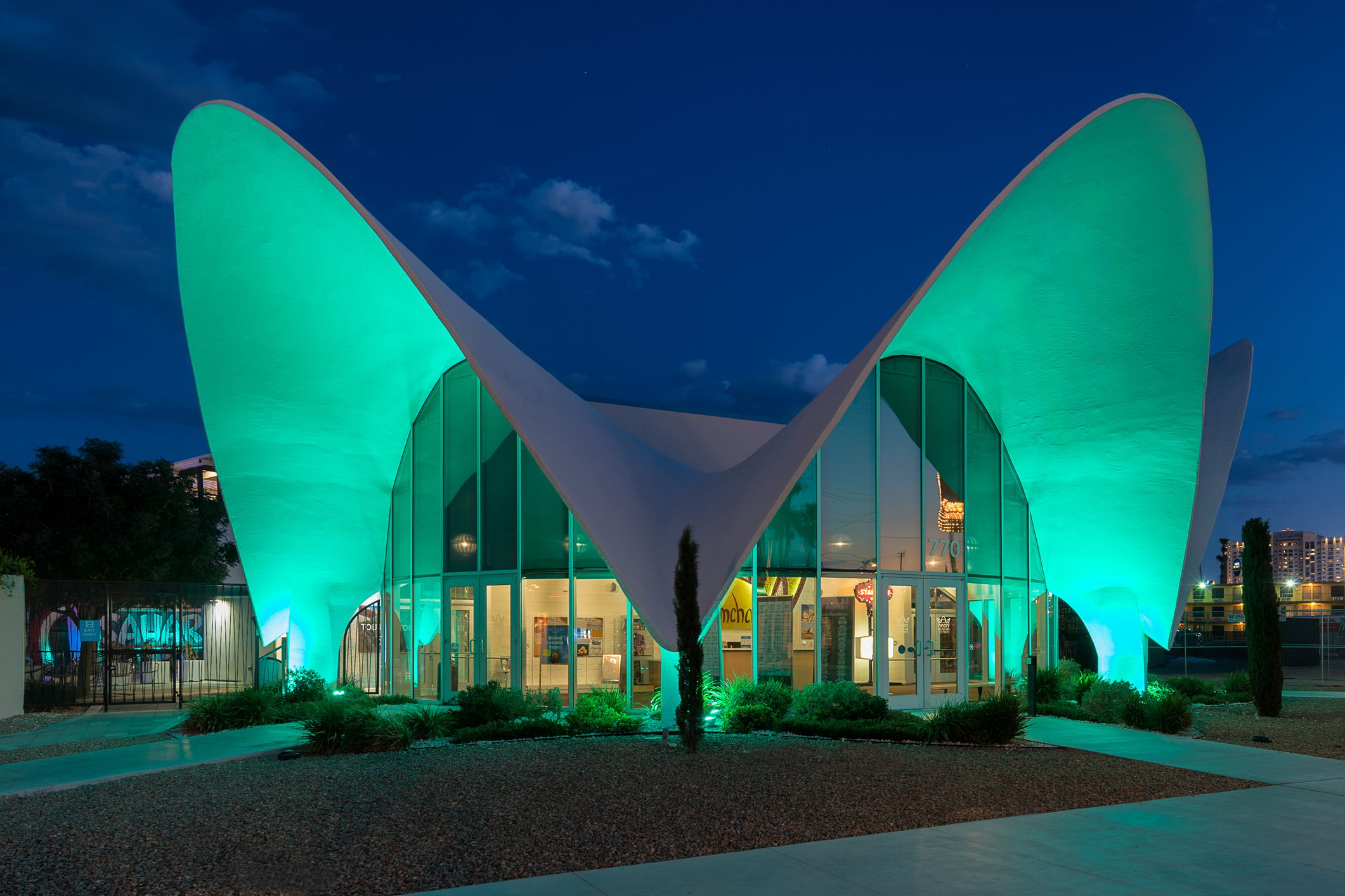 The Best Museums to Visit in Las Vegas