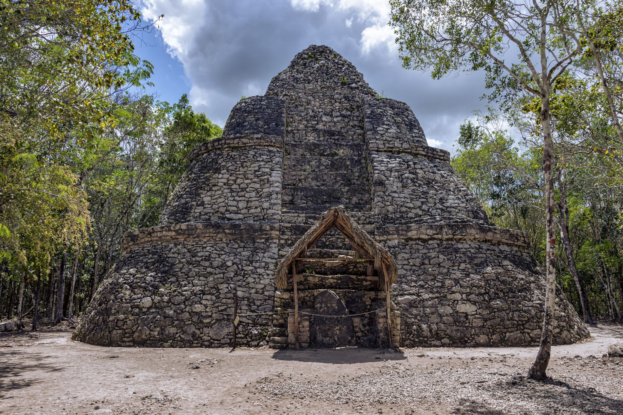 Leave the Resort Behind and Have an Adventure on Mexico's Riviera Maya