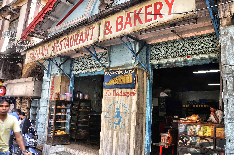 Yazdani Bakery, Mumbai