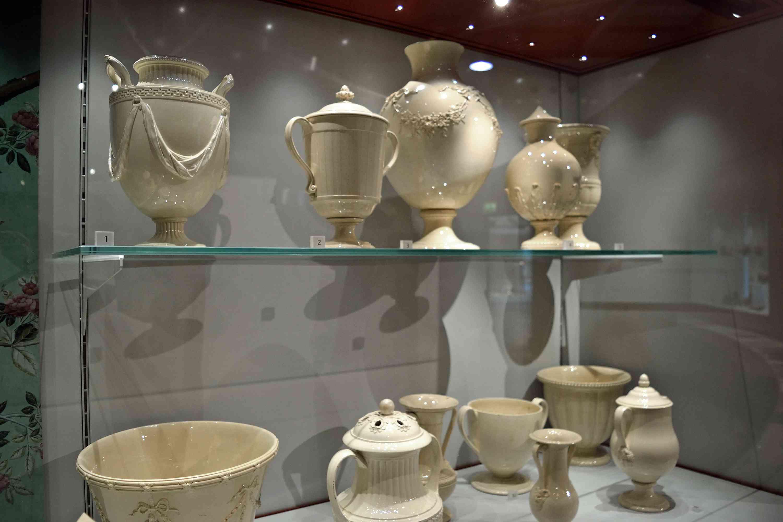 Britské múzeum rýchlosť datovania