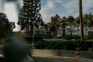 Magic Castle in Los Angeles, CA