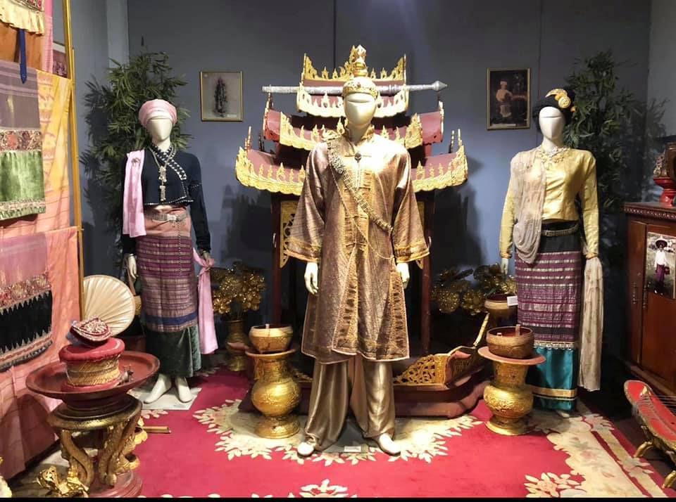 Saban-Nga Ancient Cloth Museum