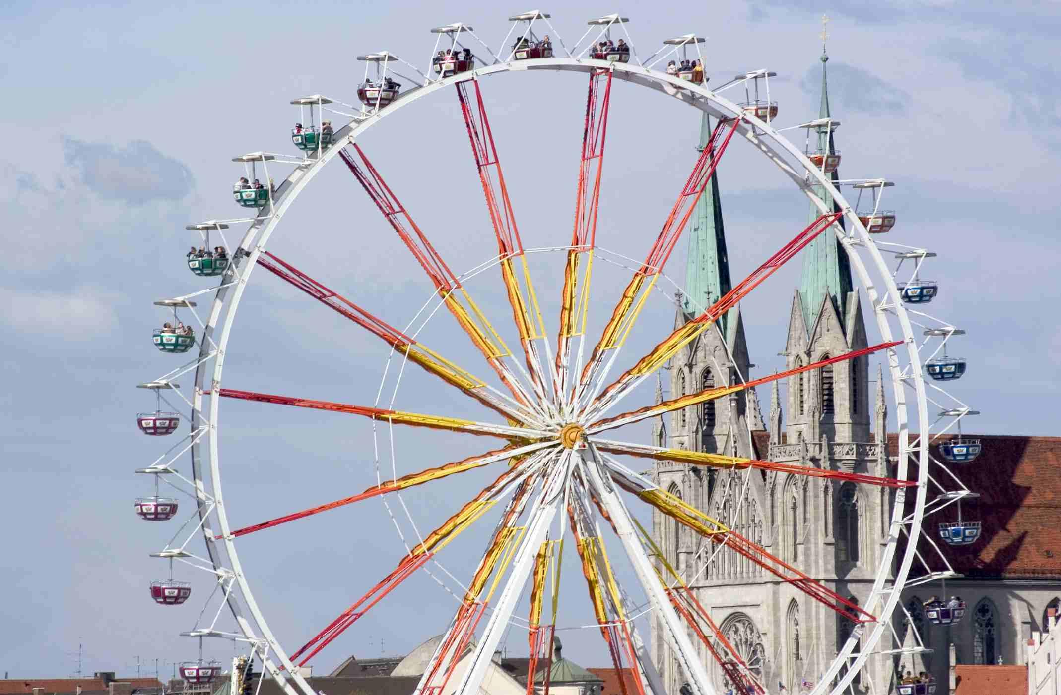 Munich Spring Festival