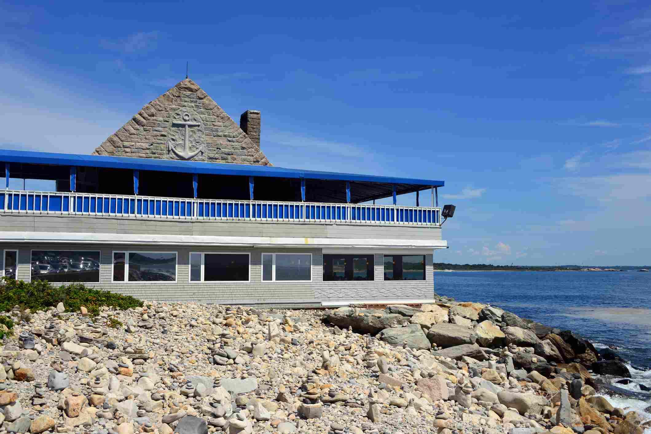 Coast Guard House