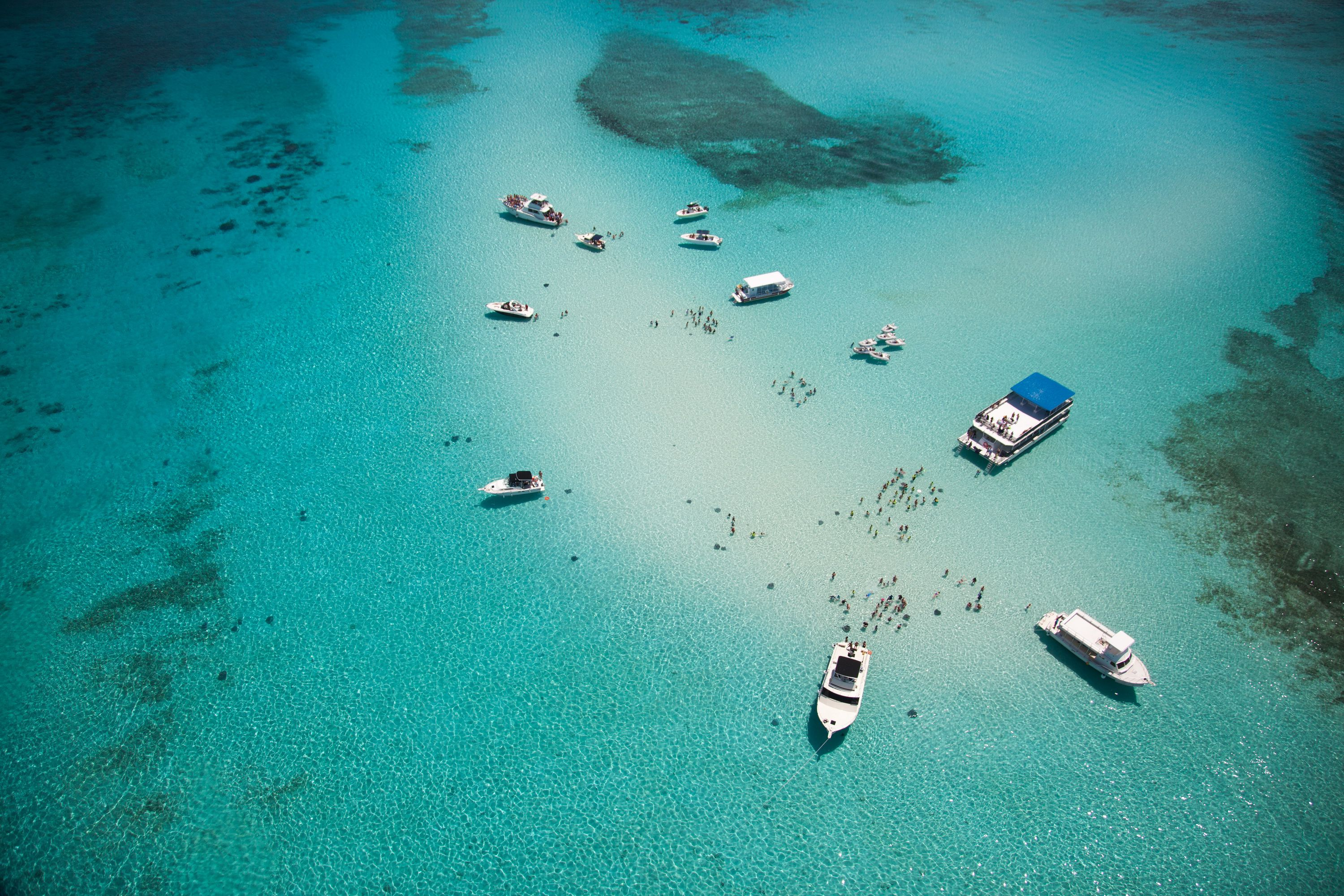 Things To Do And See On Grand Cayman Island