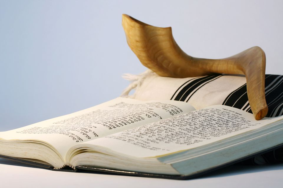 Rosh Hashana and Yom Kippur