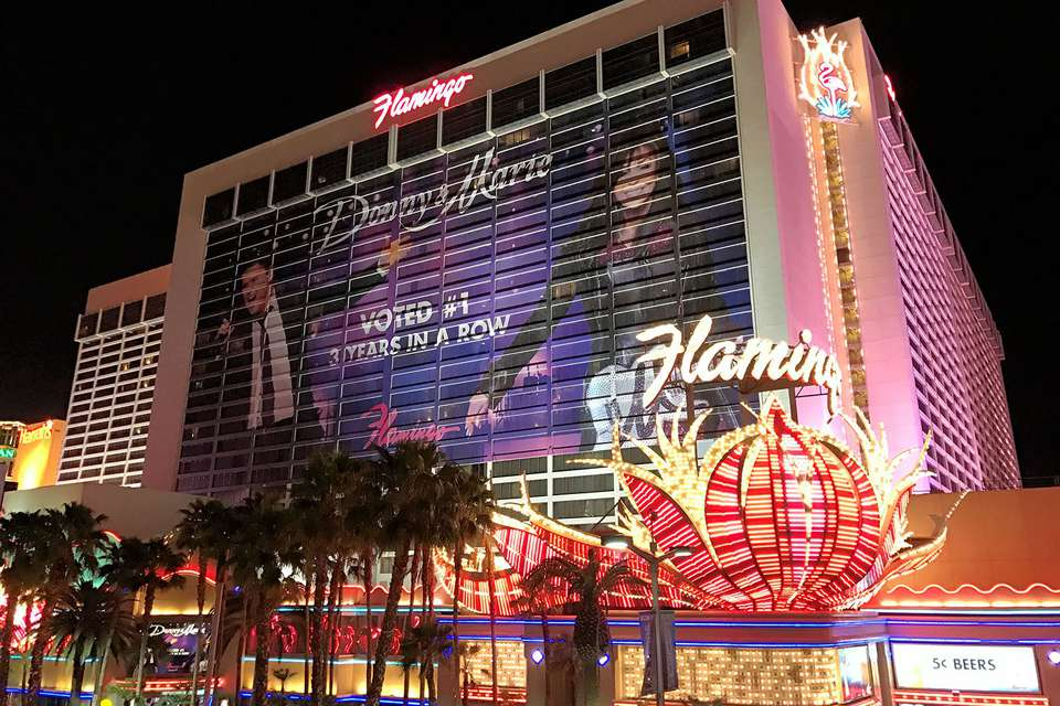 Planning A Girl S Weekend In Las Vegas