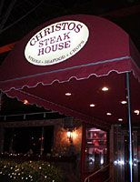Christos Steakhouse