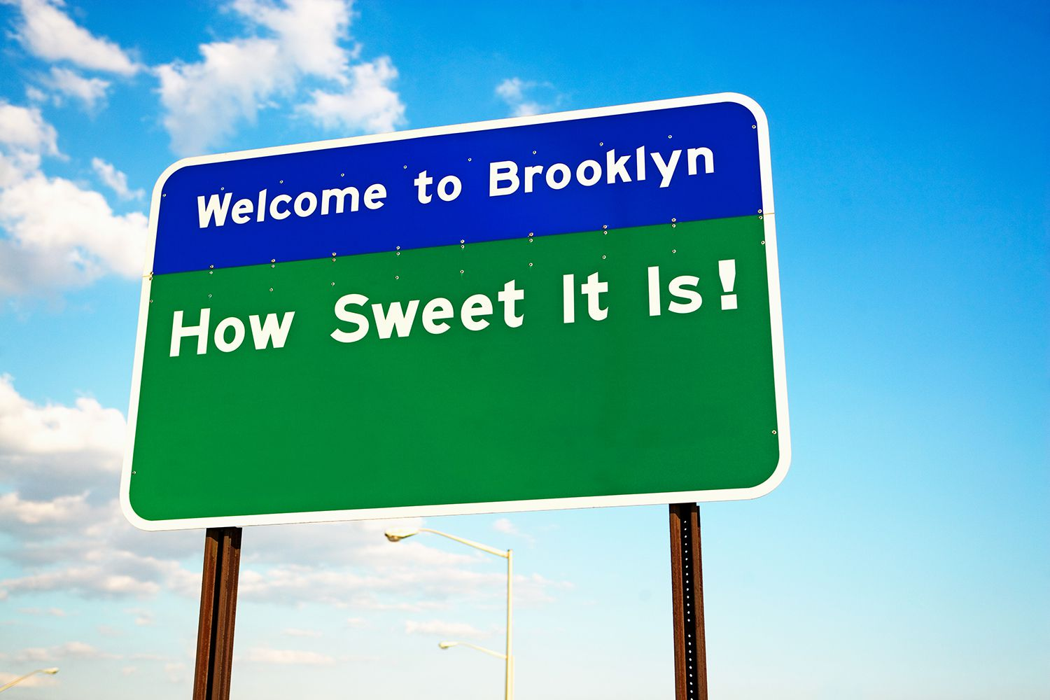 How Many Brooklyns Are in the United States?