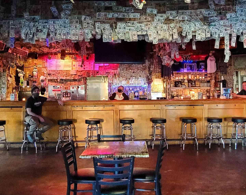Oklahoma Dive Bar
