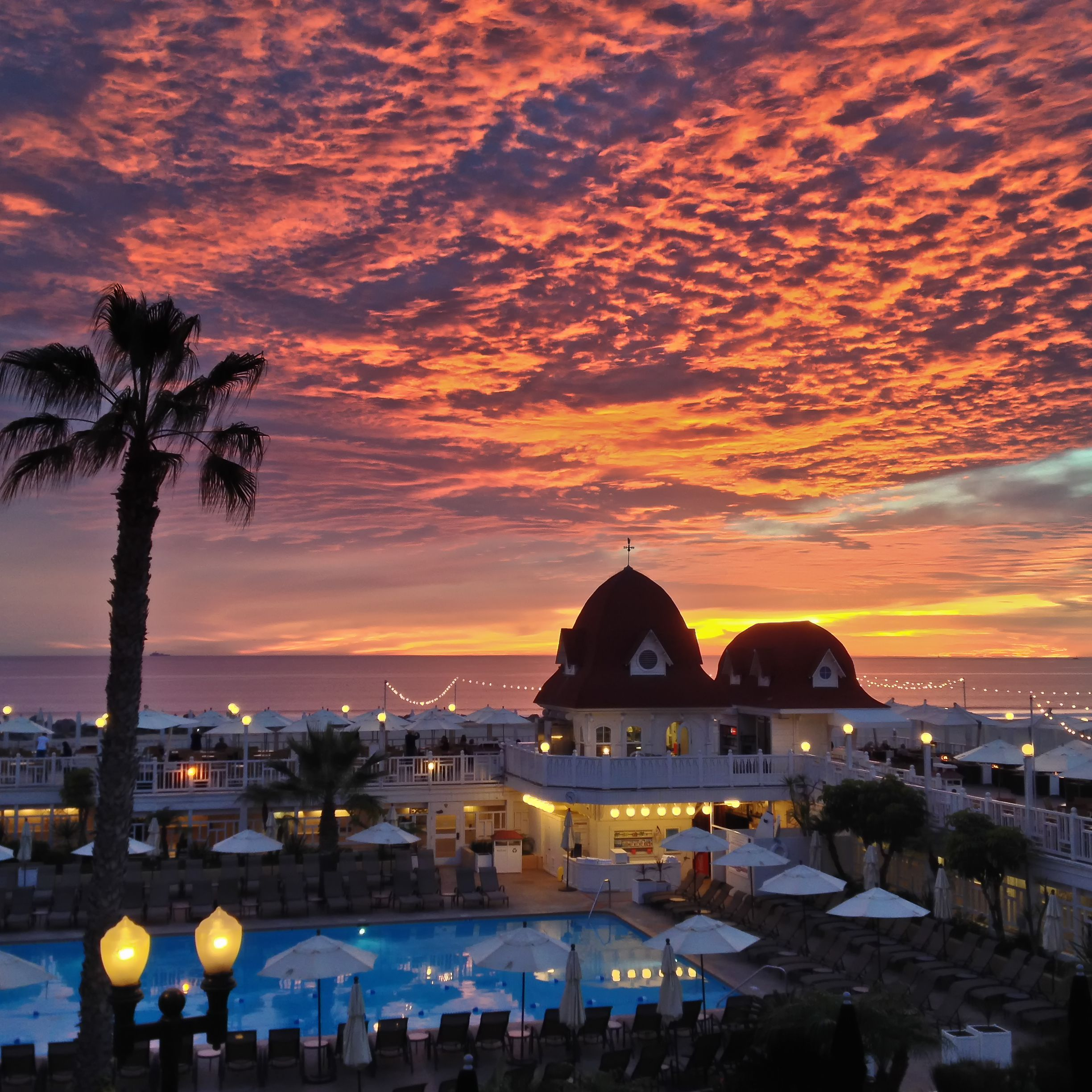 The 9 Most Romantic Spots In San Diego