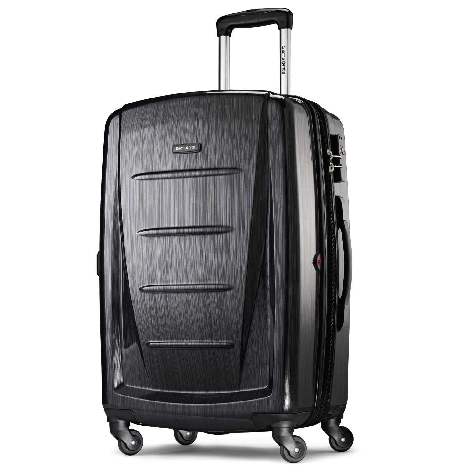 69bfd9c4c96 Best Overall  Samsonite Winfield 2 Hard-Side 28-Inch Luggage