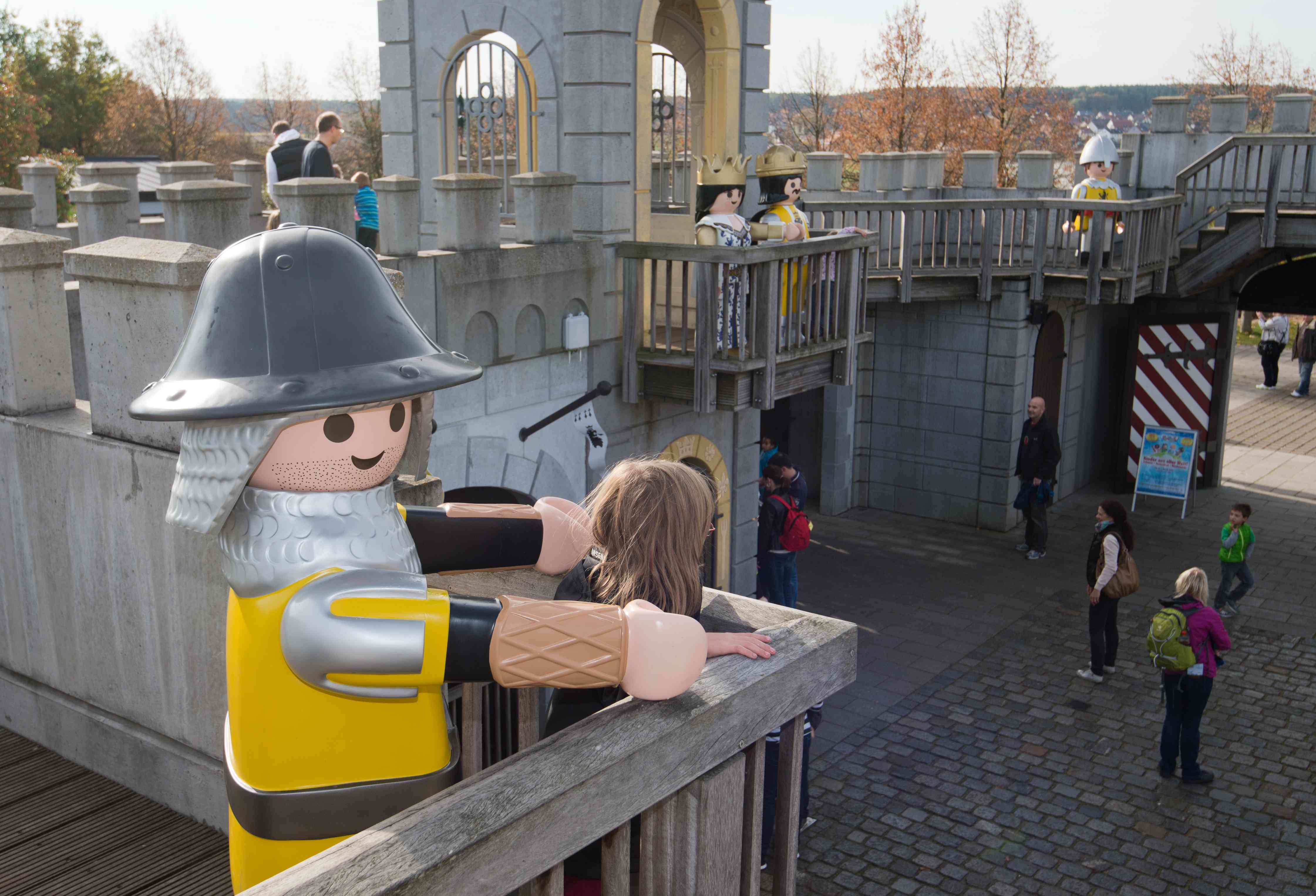 Playmobil 40th Anniversary Nears