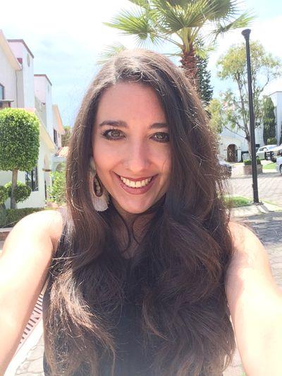 Headshot of Christin Parcerisa