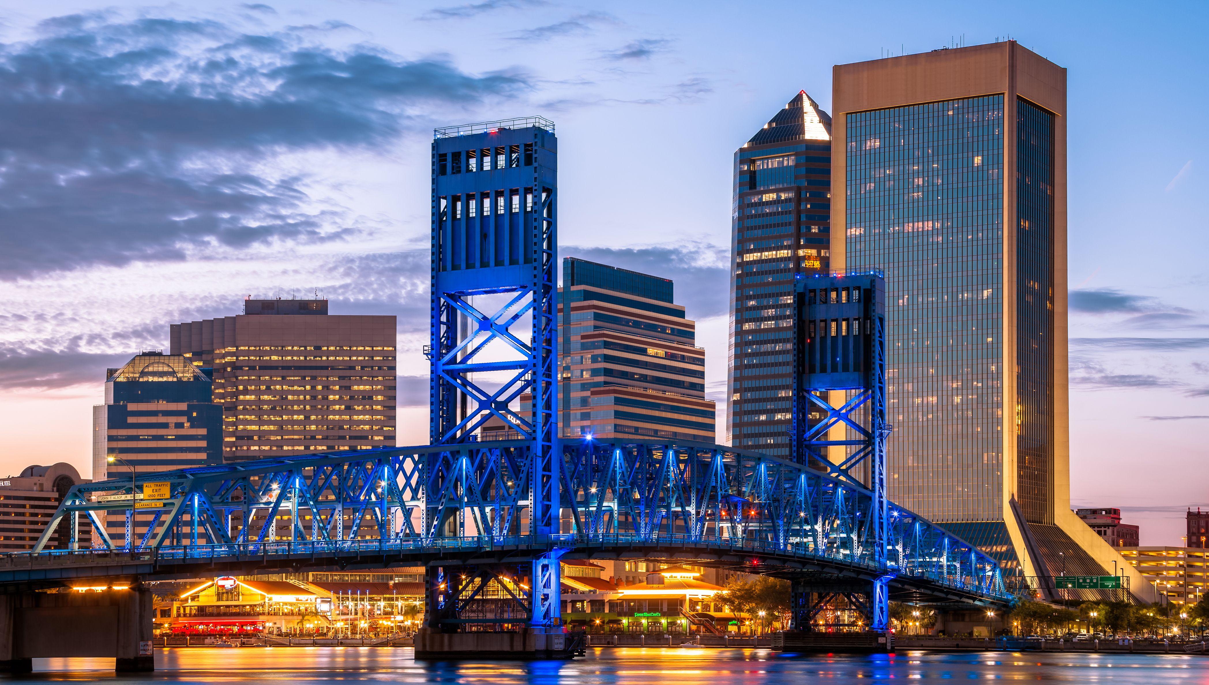 The Pros of Living in Jacksonville, FL