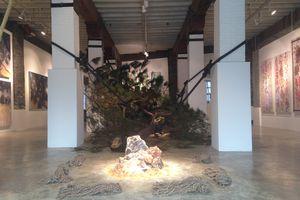 artCN contemporary art gallery shanghai