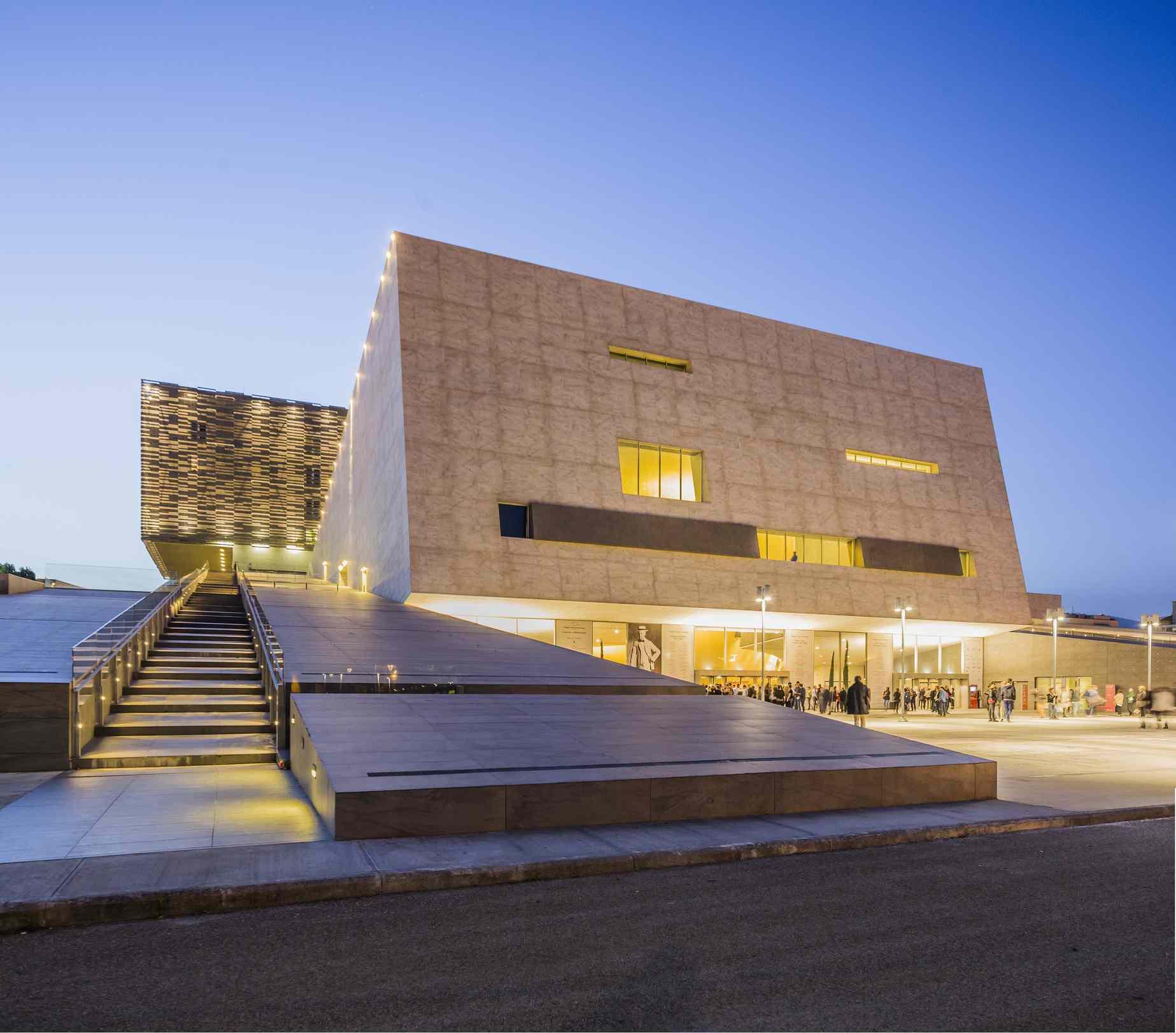 New Florence Opera House