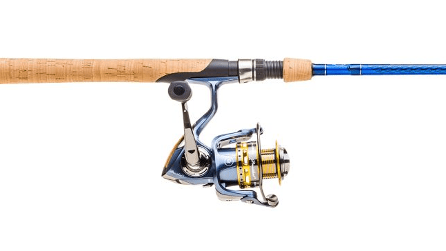 The 8 Best Fishing Rod and Reel Combos of 2020