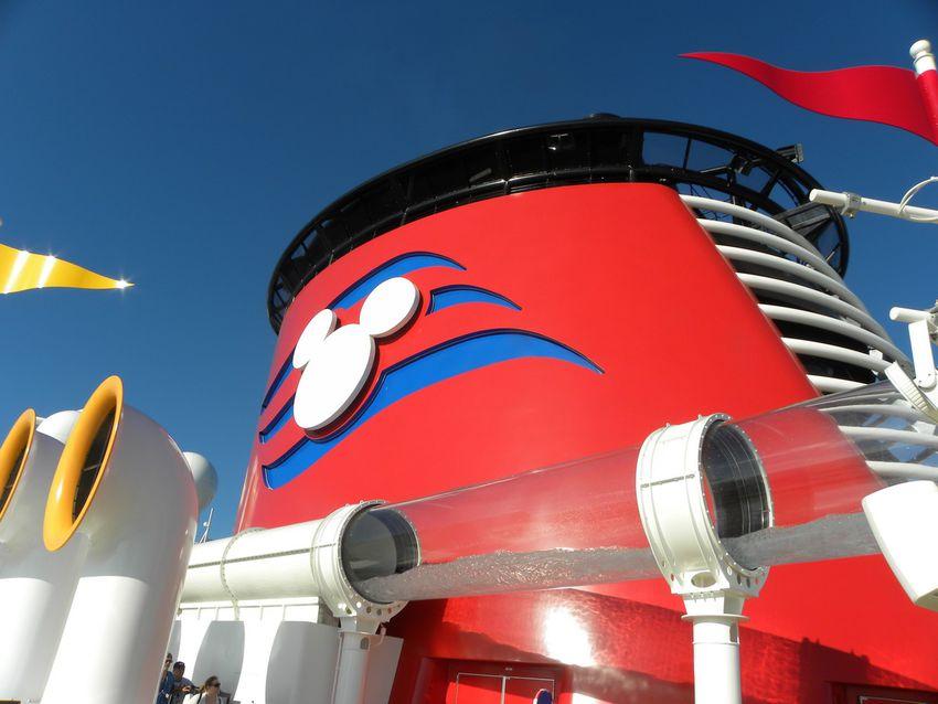 Disney Dream Funnel