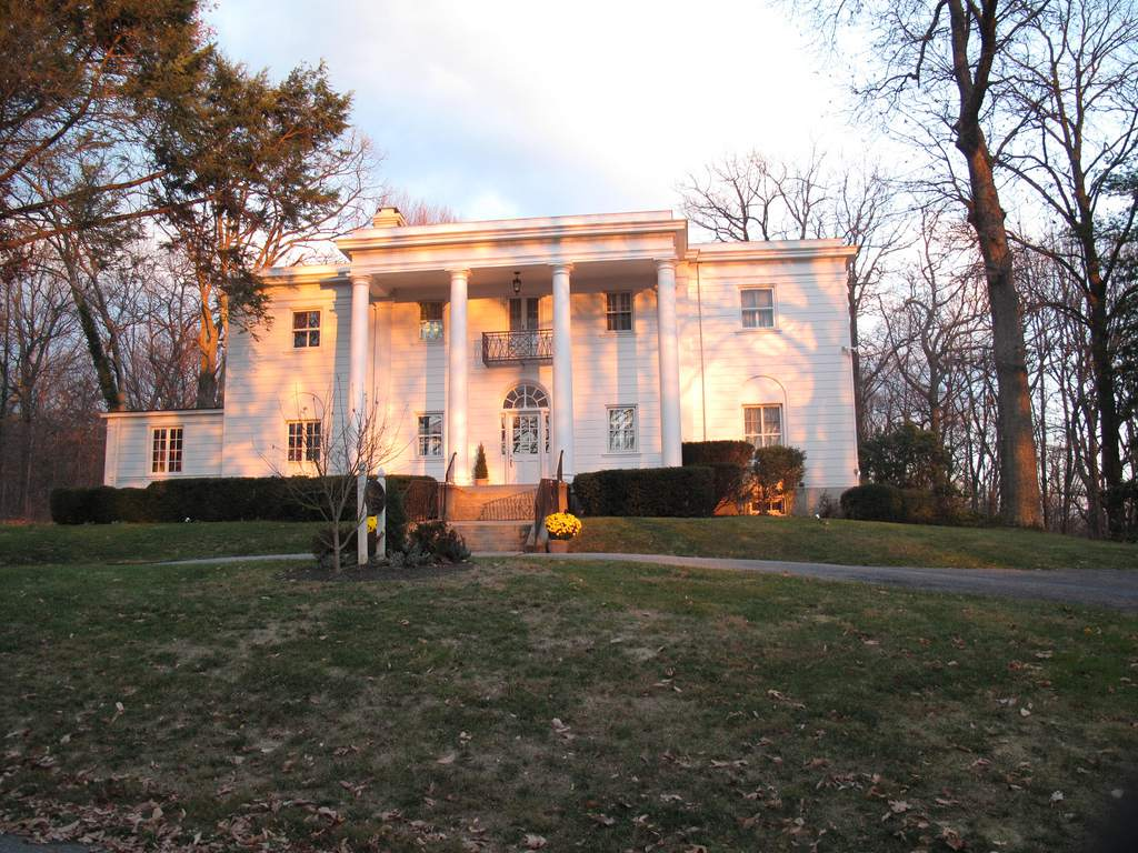 Sugarloaf Mansion