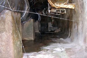 The Musée des Egouts (Sewer Museum) is one of Paris's odder attractions.