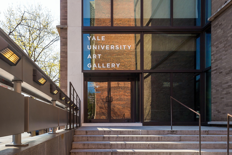 Galería de Arte de la Universidad de Yale