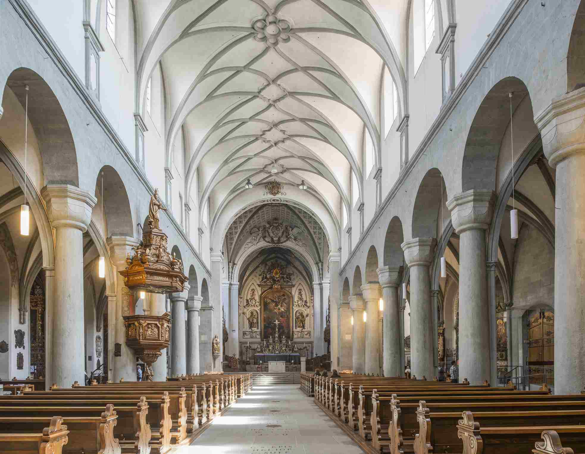 Best Things to Do in Konstanz, Germany